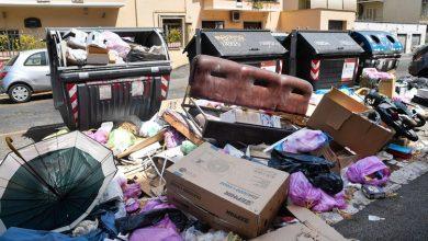 Photo of بالفيديو النفايات المنتشرة بشوارع | جريدة الأنباء