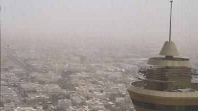 Photo of الأرصاد الغبار والحرارة المرتفعة | جريدة الأنباء