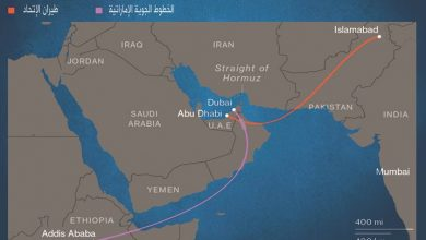 Photo of شركات الطيران الخليجية تدفع ثمنا   جريدة الأنباء