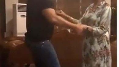 Photo of بالفيديو سلمان خان يرقص مع والدته   جريدة الأنباء