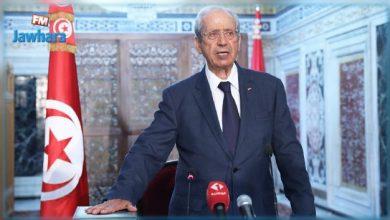 Photo of محمد الناصر يتولى رئاسة تونس المؤقتة