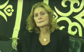 Photo of بالفيديو يسرا تنهار من البكاء عند | جريدة الأنباء