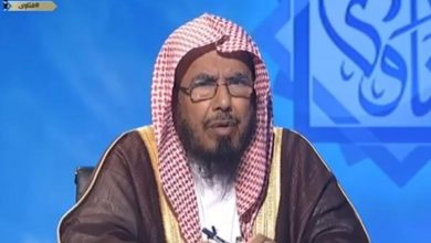 "Photo of بالفيديو الداعية ""المطلق"" يتراجع عن | جريدة الأنباء"