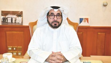 Photo of بالفيديو الفوزان لـ الأنباء 10 آلاف | جريدة الأنباء