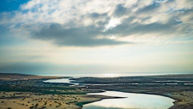 Photo of البحيرة المسحورة في مصر