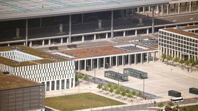 Photo of برلين تبدأ اختبارا شاملا لمطارها   جريدة الأنباء