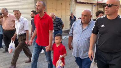 Photo of بالفيديو إسرائيل تستدعي طفلا عمره 4   جريدة الأنباء