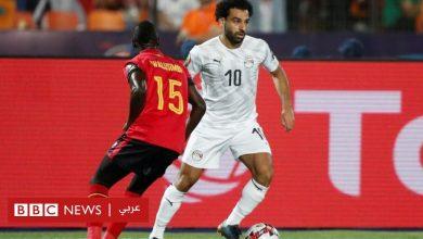 Photo of كأس أمم أفريقيا: المنتخب المصري ينهي الدور الأول بثلاثة انتصارات