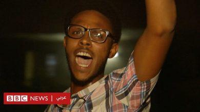 Photo of مظاهرات السودان: شباب صنع ثورة