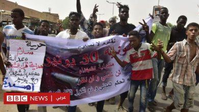 "Photo of مظاهرات السودان: ما هي تبعات ""المظاهرة المليونية"" التي خرجت في 30 يونيو؟"