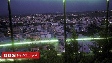 """Photo of """"سيدة الضباب"""" السعودية….من تكون؟ – BBC News Arabic"""