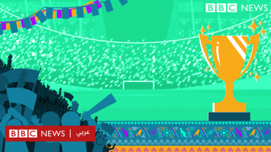 Photo of من هو بطل كأس أمم إفريقيا بعيدا عن كرة القدم؟