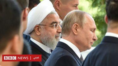 Photo of أسباب المواجهة الروسية الإيرانية في سوريا