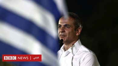 "Photo of كرياكوس ميتسوتاكيس: رئيس وزراء اليونان الجديد ""ولي عهد السياسة"""