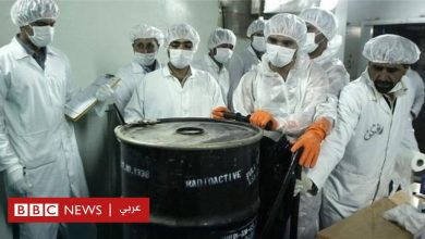 Photo of الملف النووي الإيراني: فرنسا تتفق مع إيران على بحث شروط استئناف الحوار بشأن الاتفاق النووي