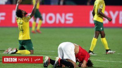Photo of كأس أمم إفريقيا بين الرهان على لقب عربي وأزمة منظومة الرياضة في مصر