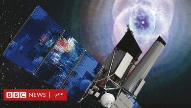 Photo of مهمة فضائية روسية ترسم خريطة للأشعة السينية عبر الكون