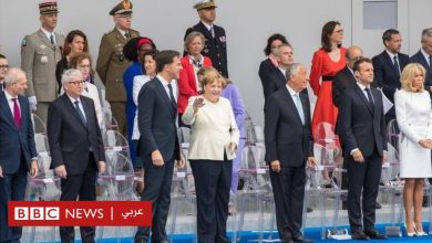 Photo of بريطانيا وفرنسا وألمانيا يدعون إلى العودة إلى طاولة المفاوضات مع إيران