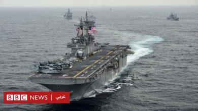 Photo of دونالد ترامب يعلن إسقاط طائرة إيرانية بدون طيار فوق مضيق هرمز