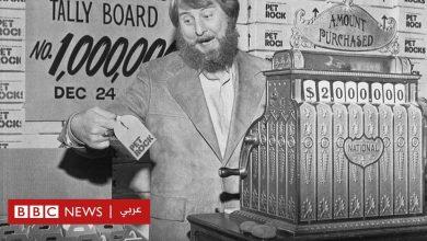 Photo of مخترع يصبح مليونيرا بفضل بيع أحجار عادية