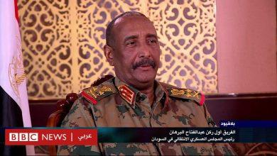 Photo of البرهان: الرئيس البشير لن يُسلم لمحكمة العدل الدولية