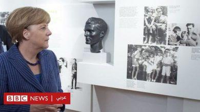 Photo of ميركل تحيي ذكرى محاولة اغتيال هتلر بدعوة لمناهضة التطرف