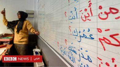Photo of هل يأتي جيل من العرب أسماؤهم بلا معنى؟