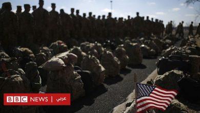 "Photo of الفاينانشال تايمز : نشر القوات الأمريكية في السعودية ""إذا لم تكن معنا فأنت ضدنا"""