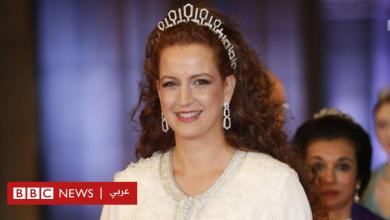 Photo of هل انفصل العاهل المغربي رسميا عن زوجته؟