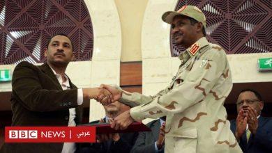 Photo of ما التحديات التي تقف أمام اتفاق تقاسم السلطة في السودان؟