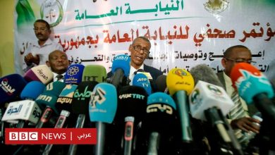 Photo of أزمة السودان: اتهامات لضباط بارزين بجرائم ضد الإنسانية في فض اعتصام القيادة العامة