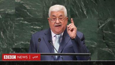 """Photo of هل يؤدي """"وقف العمل"""" بالاتفاقيات مع إسرائيل إلى حل السلطة الفلسطينية؟"""