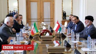 """Photo of ما """"الرسائل"""" التي حملها وزير الخارجية العماني يوسف بن علوي إلى إيران؟"""