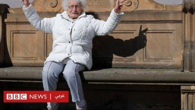 Photo of ألمانية في عامها المئة تفوز بالانتخابات المحلية، فما هي قصتها؟