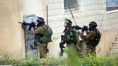 Photo of جيش الاحتلال الإسرائيلي يقتل فلسطينيًا على حدود غزة