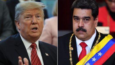 Photo of ترامب يلمح إلى فرض حصار على فنزويلا وعزلها