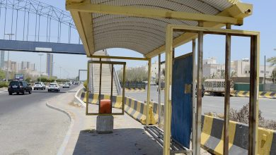 Photo of محطات انتظار الحافلات تفتقد أبسط مقوماتها