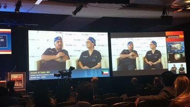 Photo of اختيار الدكتور السبتي بين 4 جراحين عالميًا.. لبث عملياتهم بالمؤتمر الأمريكي للشبكية
