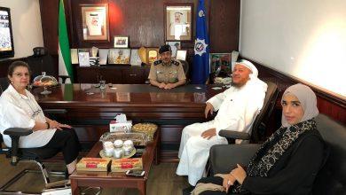 Photo of حقوق الإنسان الكويتي يطلع على أوضاع المحتجزين البدون