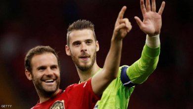 Photo of مانشستر يونايتد يتغلب على ميلان بركلات الترجيح في كأس الأبطال