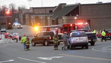 Photo of الشرطة الأمريكية تجري تحقيقاً في حادث إطلاق نار بولاية أوهايو