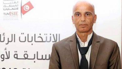 Photo of الداخلية التونسية توقف مرشحا رئاسيا عن العمل