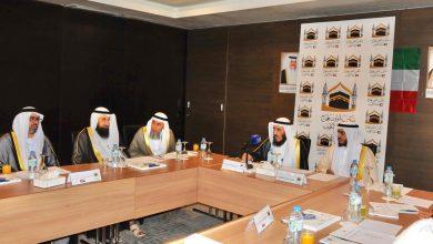 Photo of عمادي: اجتماع الحج الخليجي يهدف للاستفادة من التجارب