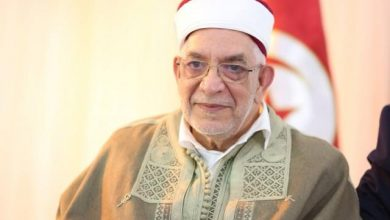 Photo of حركة النهضة التونسية ترشح عبدالفتاح مورو لانتخابات الرئاسة