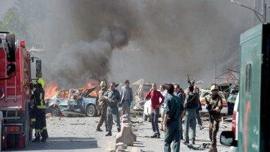 Photo of مقتل شخصًا في استهداف طالبان لمركز شرطة بالعاصمة الأفغانية كاب..