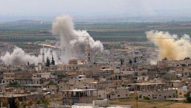 Photo of سوريا مقتل مدنيين في قصف روسي على منطقة خفض التصعيد
