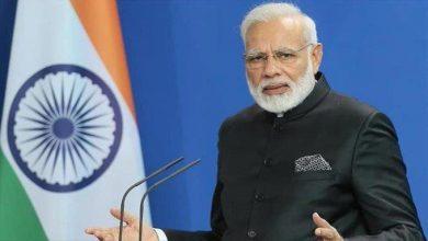 Photo of الهند تغيير وضع كشمير يساهم بإنهاء الإرهاب