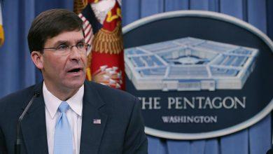 Photo of وزير الدفاع الأمريكي يدعو كوريا الجنوبية للتعاون في حماية مضيق..