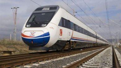 Photo of تركيا: استئناف رحلات القطار بين أنقرة وطهران الأربعاء المقبل