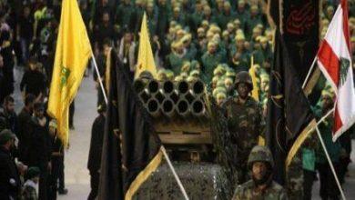 Photo of حزب الله إسرائيل تتحضر لشن حرب علينا ونحن جاهزون للمواجهة